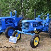 Tracteurs SIFT