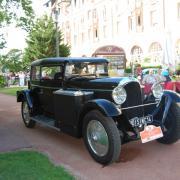 Voisin C14 Lumineuse 1926: Prix catégorie 1920-1930