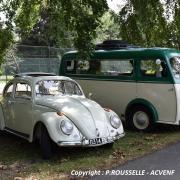 Volkswagen et Peugeot nez de cochon